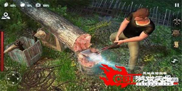 木工生存岛图2