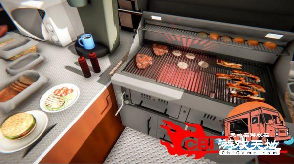 快餐车模拟器图2