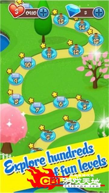 欢乐糖葫芦图1