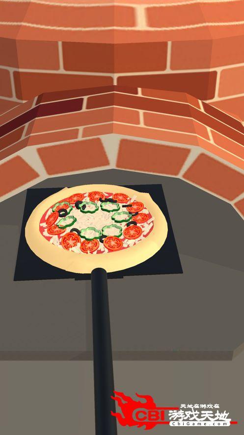 欢乐披萨店图1