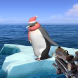 企鹅狙击手