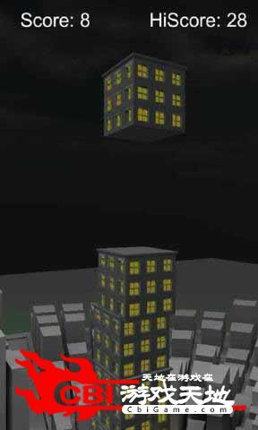 黑方块回家图2