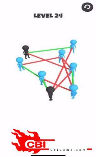 我解绳子贼6图2
