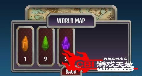 红漆小镇图2