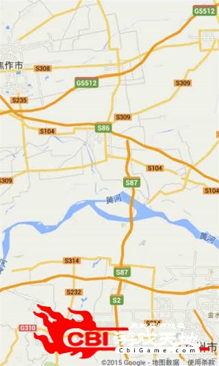 手机悠悠离线导航手机地图图1