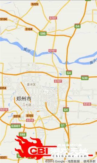手机悠悠离线导航手机地图图0
