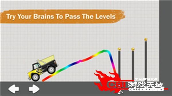 物理怪物卡车图2