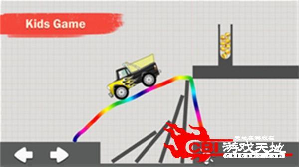 物理怪物卡车图1