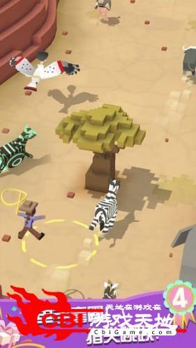 狂野动物园图0