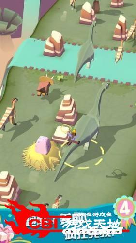 狂野动物园图2