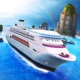 游艇驾驶模拟器