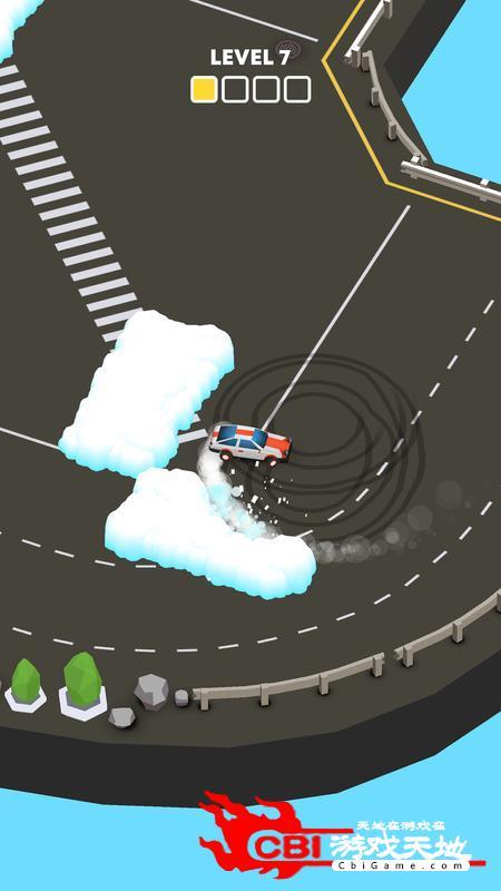 自行车特技3D图1