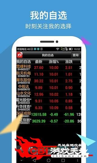 南京证券大智慧手机版图4