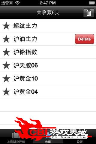 上海期货图0