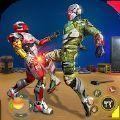 机器人搏击
