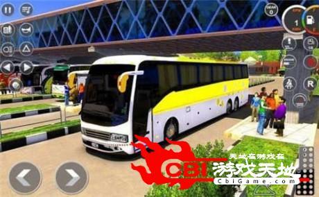 广西巴士模拟图1
