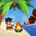 岛屿生存故事