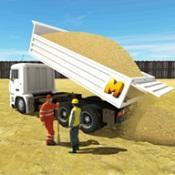 城市建设者卡车模拟器