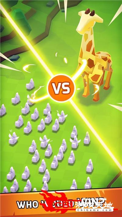 动物全面战争模拟器图2