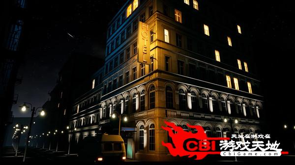 网红酒店图0