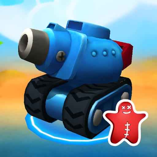 坦克VS虫子
