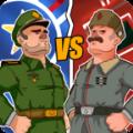 坦克大战战争指挥官