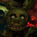 玩具熊的五夜惊魂