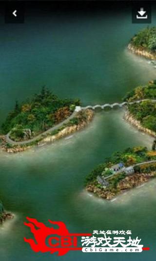 千岛湖旅游地图图4