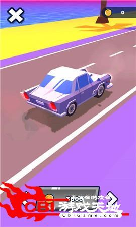 交通顺畅图2