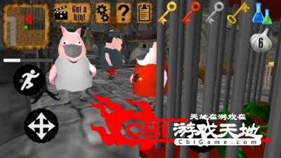 小猪的邻居医生游戏图2