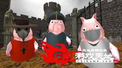 小猪的邻居医生游戏图1