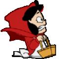 小红帽和大灰狼游戏