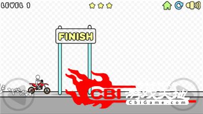 迷你摩托车挑战赛图2