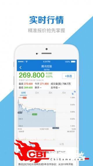 股票盒子图1