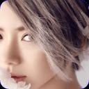 秀fans·戚薇主题桌面