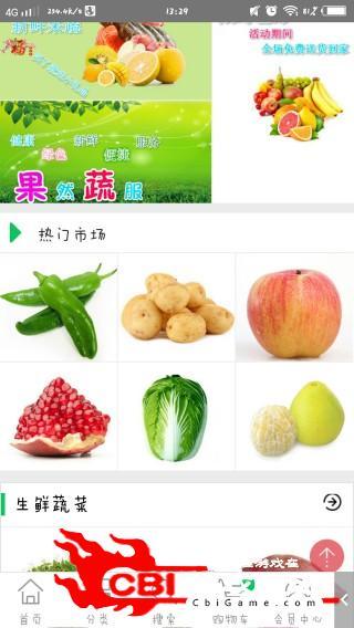 115果蔬网购图0