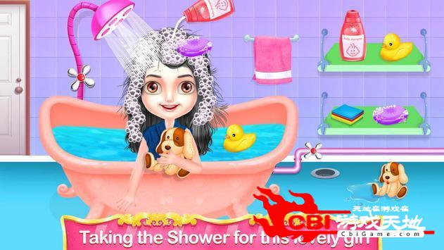 女孩spa沙龙图2