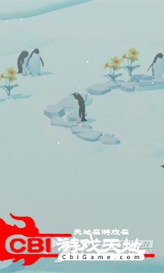 企鹅岛破解版图2