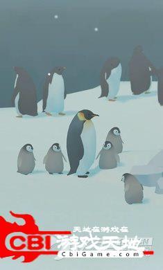 企鹅岛破解版图1