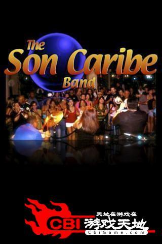 加勒比之子乐队在线阅读图3