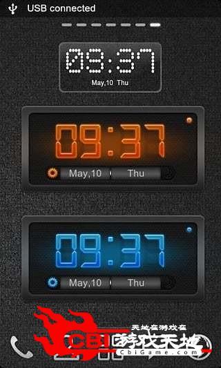 GO桌面时钟时间图4