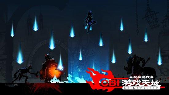 暗影骑士传奇时代图3