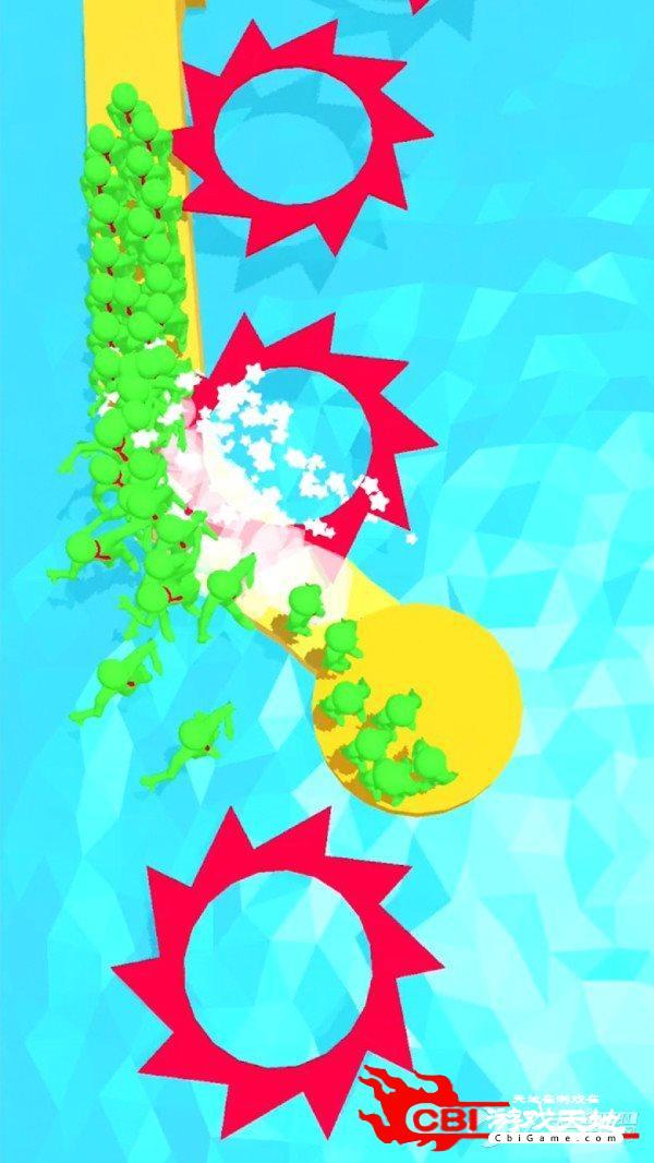 人类岛屿逃脱图1