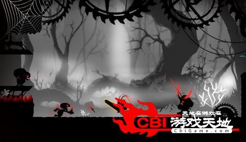 黑暗杀手Dark图2