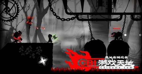 黑暗杀手Dark图3
