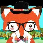 嬉皮士狐狸