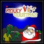 圣诞老人VS僵尸