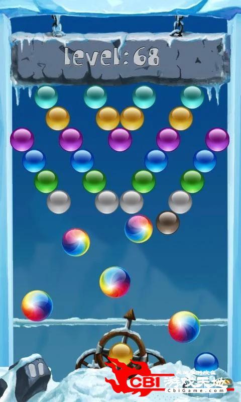 经典泡泡龙图4