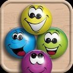 欢笑彩球连连看