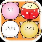 動物氣球為孩子
